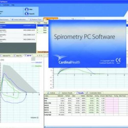 CareFusion Software Win 10