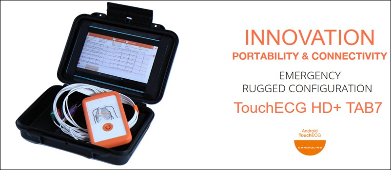 Picture7 Touch ECG Tablet