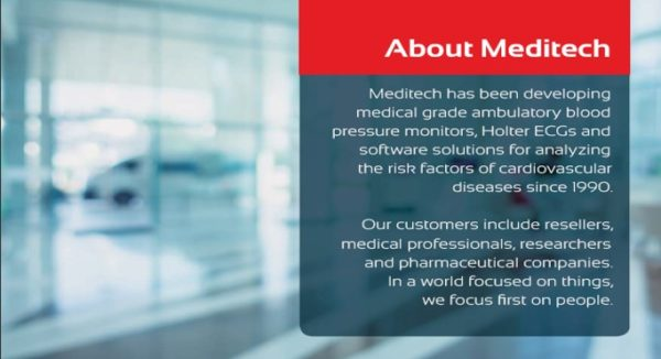 2020 About Meditech